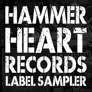 Hammerheart Records Label Sampler